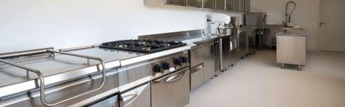 Equipment Provision, Installation & Service
