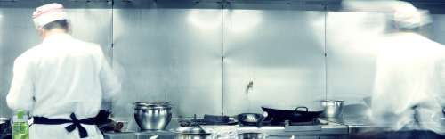 Food Hygiene Chemicals