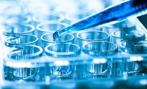 Biotechnology, Medical R&D