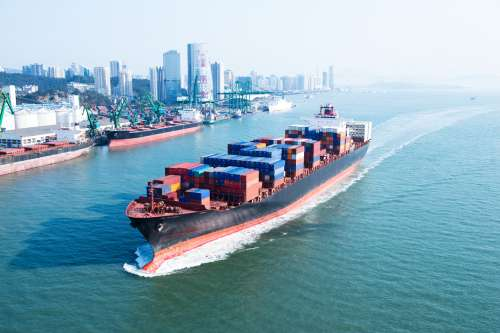 Transport & Shipment