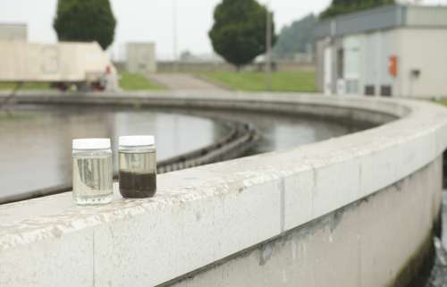 Water Testing, Servicing & Management
