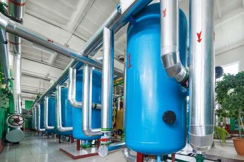 Boiler & Steam Treatments