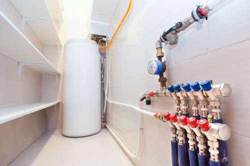 Heating & Chilled Water System Treatment